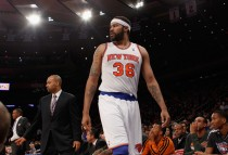 "Sheed, alla sua prima espulsione dal rientro. ""Ball Don't Lie!"""