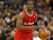 Chris Paul - LA Clippers