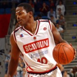 Indimenticabile, fortissimo Alphonso Ford