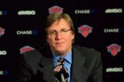 Glen Grumwald - NY Knicks