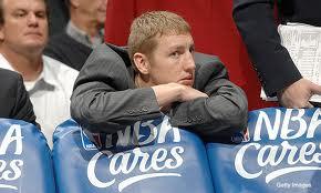 Korolev in NBA. Più tempo passato in borghese che in campo-