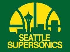 Rivedremo in NBA il logo dei Sonics?