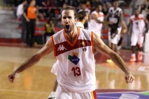 Gigi Datome è approdato in NBA dopo l'ottima stagione in Italia