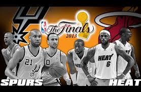 Spurs e Heat hanno dato vita a una serie molto incerta