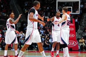 Teague, Millsap, Korver, Horford e Budenholzer saranno i protagonisti dell'All Star Game 2015